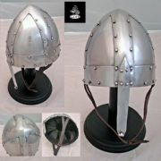 The Norman Helm - 16 Gauge
